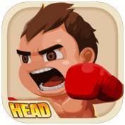 Head Boxing v1.0.2 iPhone版